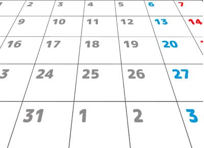 車庫証明が交付されるまでの日数