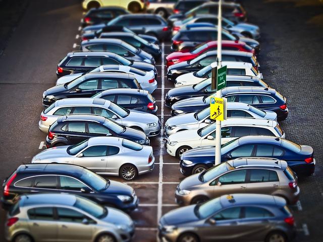 駐車場の所有者や大家さんに押印してもらう印鑑について書いた記事です。