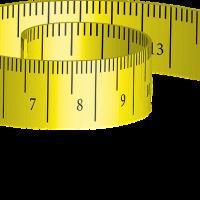 車庫証明 パソコンや市販の地図を使って自宅と保管場所の位置間の距離を計測する方法