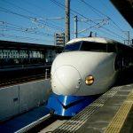激動!東海道新幹線開通と車庫法の関係・歴史。