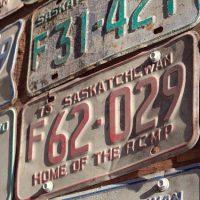 自動車のナンバープレートカバー禁止