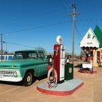 ガス欠に注意!ガソリンスタンド数の推移(東北地方)