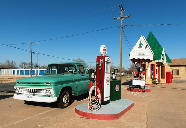 ガソリンスタンドの数の推移 (青森市車庫証明)