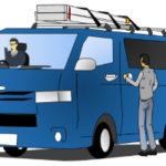 会社名義の自動車の車庫証明|書類の書き方や記載例を紹介